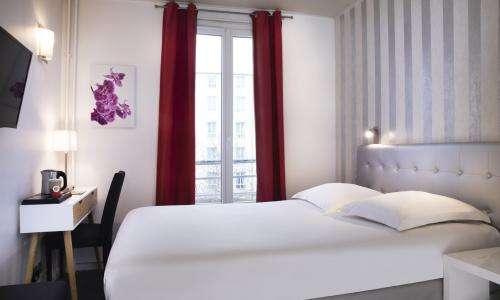 Hôtel Soft - Chambre